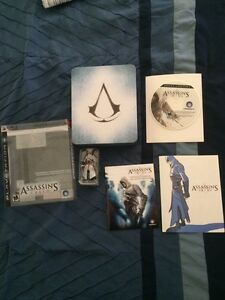 PS3 collectors editions, duke nukem, assassins creed Kawartha Lakes Peterborough Area image 6