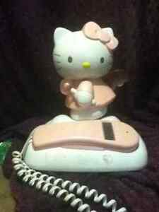 Hello Kitty Home Phone