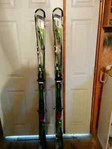 Ensemble de ski parabolique Elan