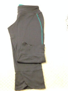 Yoga/Exercise Tops & Pants - New w/Tags (Multiple) London Ontario image 5