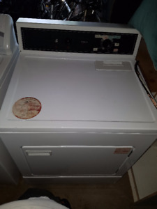Kenmore washer and dryer $100 / pair MUST GO