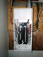 Expert Residential Electrical Services for hire