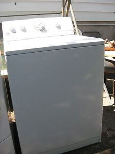 Laveuse Maytag, Sècheuse Whirpool Gold