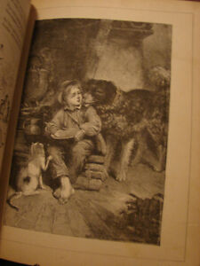 STORY TIME 1888 (full of vintage engravings & storys)(Brighton) Belleville Belleville Area image 8