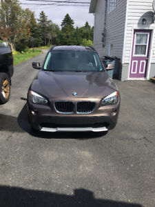 RIDE IN STYLE - 2012 BMW X1 28i SUV, Crossover