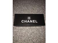 Chanel pumps UK size 4