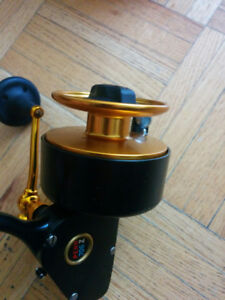 PENN 706Z, SURF FISHING REEL, SPINNING REEL, FISHING REEL