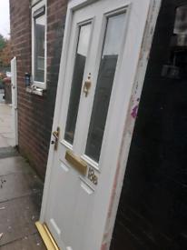 Composite Door / Double Glazing / Shed / Mancave / Windows & doors