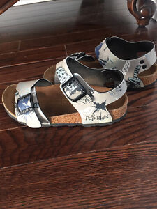 Boys Birkenstock shoes, Oakville / Halton Region Toronto (GTA) image 2