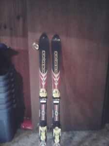 Childs Ski Equipment Suitable For A 6 To 8 Year Old Gatineau Ottawa / Gatineau Area image 4