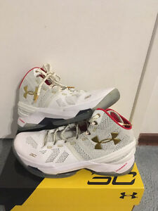 """Under Armour Curry 2 """"All-Stars"""""""
