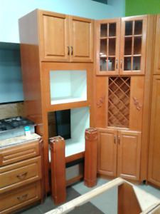 Large Kitchen with Island for sale @HFHGTA