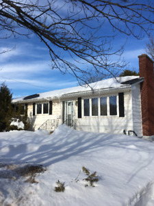 355 McLaughlin Drive - Furnished - Heat & Lights Included