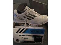 Adizero sport 2 spikeless size 7.5 worn twice