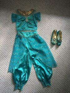 Princess Jasmine costume - size 5/6