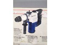 SDS rotary hammer drill electric power