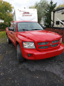 2008 Dodge Dakota sxt Camionnette