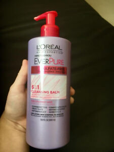 L'Oreal EverPure 6-in-1 Cleansing Balm