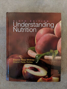 Understanding Nutrition, 9th Ed., Whitney, Rolfes