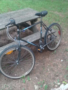 18-Speed Supercycle