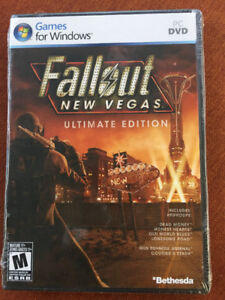 Fallout New Vegas - Ultimite edition