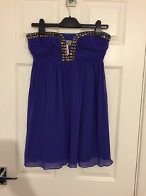 Lipsy Prom Dress