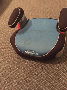 Car Booster Seat-Graco