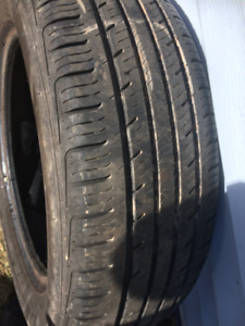 265/70/17 Michelin LTX AT     -  1 Tire