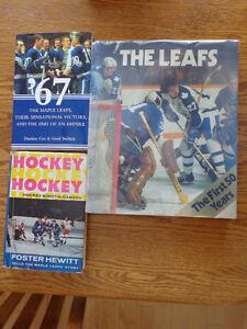 Hockey - Toronto Maple Leafs history