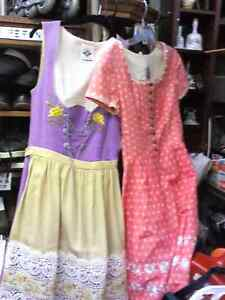 Vintage German Dresses in HEARTBEAT Thrift Store/BayView Mall Belleville Belleville Area image 1