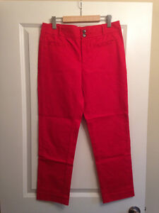 Anthropologie pants -- size 8