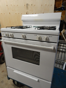 Propane Kitchen Stove