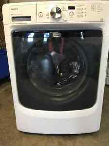 Maytag  front load washing machine