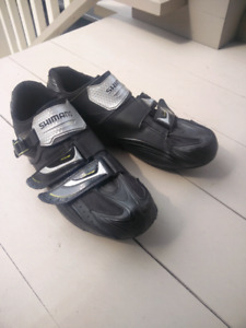 Shimano RT82 Road touring shoe 47