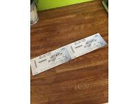 2 x Justin Bieber Standing Tickets, 27 October for SSE Hydro Glasgow