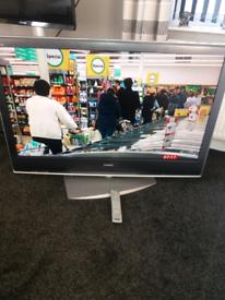 46 inch Sony TV.