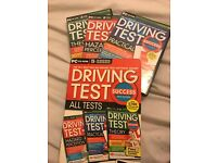 Driving test cd rom