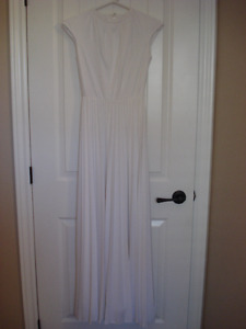 Wedding dress for sale in an excellent condition