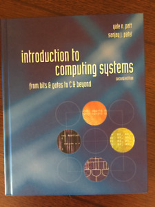 UNB - Introduction to Computing Systems Text Book