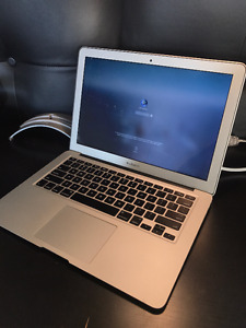 13inch MacBook Air (Fully upgraded by Apple)