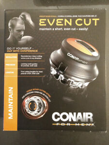 Conair Even Cut - hair clipper / tondeuse à cheveux