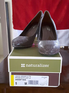 Brand New Naturalizer Women's Shoes sz5