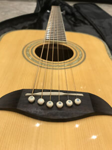 High end musical instruments