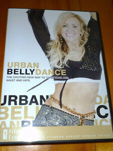 Urban Belly Dance