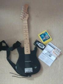 Child's Guitar (Good Condition)