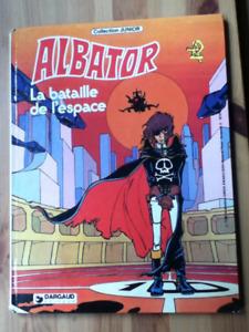 BD : Albator & Tara Takata