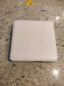 Ruckus zoneflex 7352 poe wifi access point