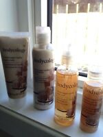 Bodycology body products