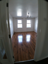 3-bedroom apartment (spacious, clean, private entrance & parking space