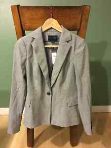 Womens brand new suit